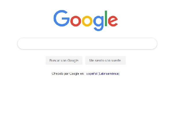 Fotos captura de pantalla google y Merca 2.0